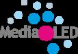 MediaLED Logo